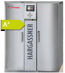 Hargassner Classic 9 - 22 кВт