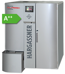 Hargassner Classic 25-60 кВт