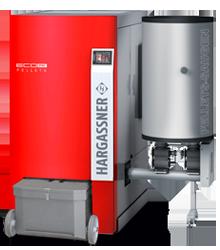 Hargassner ECO PK 150-200 кВт