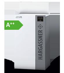 Hargassner Nano PK 6-15кВт
